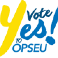 Vote Yes to OPSEU